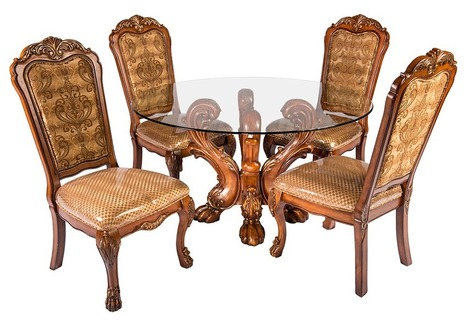 Wonderful Dining Room Furniture Collection | Home Furniture Blog | Scoop.it