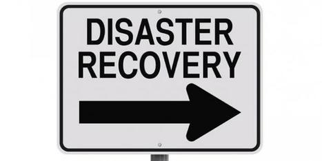 Disaster Recovery - Radio NB | Emergency Management | Scoop.it