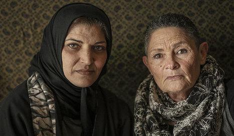 En Israël et en Palestine,  des familles dépassent la haine | Israel - Palestine: repères et actualité | Scoop.it