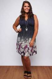 Plus-Size Fashion to Flatter Curvy Girls | Victoria Haneveer | Fashion and Looking Great | Scoop.it
