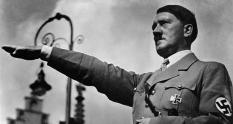 10 πράγματα που δεν ξέρατε για τον Αδόλφο Χίτλερ - Αξιοπερίεργα   Αξιοπερίεργα   Για να μην σε τρώει... η περιέργεια!   Scoop.it