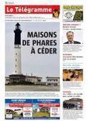 Îles bretonnes.  Un phare pour la santé des insulaires | e-Santé Bretagne | Scoop.it