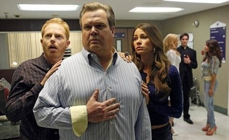 In Praise of Modern Family | Television Sitcoms | Scoop.it