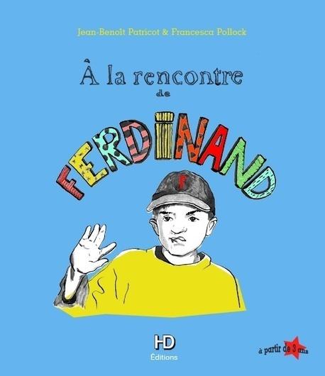 A la rencontre de Ferdinand | Malentendants Sourds | Scoop.it