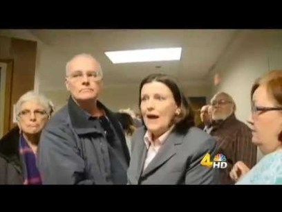Video: Tenn. Mosque Opponents Say Islam 'Not a Religion,' Harass Muslim Journalist - YouTube | Restore America | Scoop.it