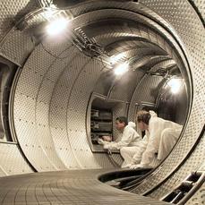 Físicos dan un nuevo paso para lograr la fusión   VI Tech Review (VITR)   Scoop.it