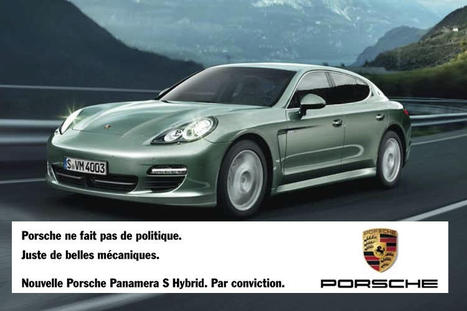 Porsche panamera   Epic pics   Scoop.it