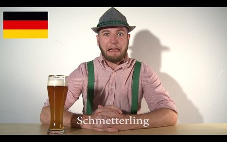 German Sounds Harsher Than Other Languages, And Here's Why (VIDEO) - Huffington Post   EL ESPAÑOL DE AMERICA   Scoop.it