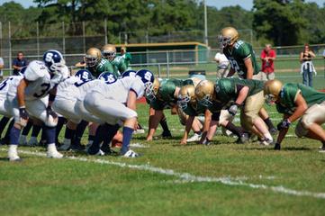 ¿Cuál es una buena edad para que tu hijo comience a jugar fútbol americano? | el americano como deporte formativo de la vida | Scoop.it