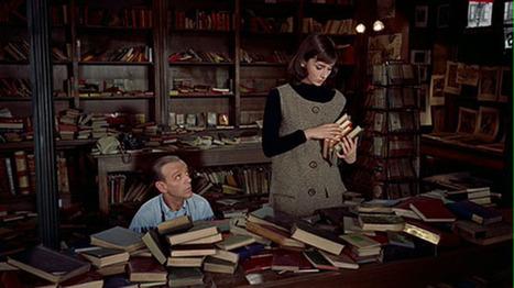 The 10 Best Fictional Bookstores in Pop Culture « Flavorwire | L'Atelier de la Culture | Scoop.it