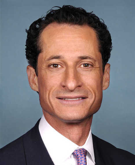 Daily Kos: A Mayor Anthony Weiner may be a good thing for New York and America | NYC MAYORAL RACE | Scoop.it