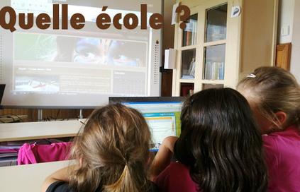 Quelle école pour demain ? - serious games et du ludo-éducatif | education biocentrique - | Scoop.it