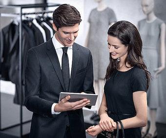 Luxury facing a digital-or-die dilemma: BCG ILuxury Daily | DIGITAL TRENDS | Scoop.it
