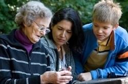 Les grands-parents en chiffres | Histoire Familiale | Scoop.it