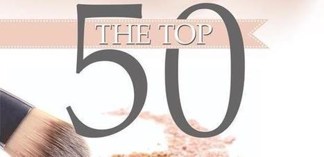 2013 Top 50 | myarbonne.com | Scoop.it