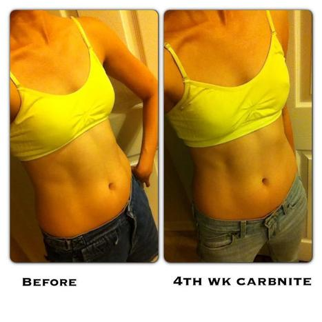 One Month Carb Nite® Check In | Delightful Taste Buds | Carb Nite Testimonials | Scoop.it