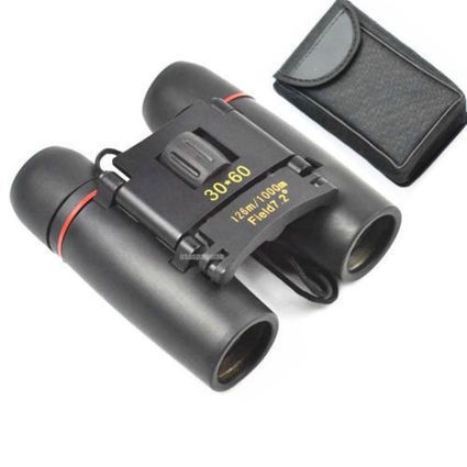 30 x 60 Zoom Binoculars Folding Day & Night Vision Telescope Travel Birding NEW | Bird Watching & Conservation In Belize | Scoop.it