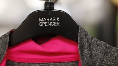 M&S boss: Sales 'not good enough' | AQA Geog3 World Cities | Scoop.it