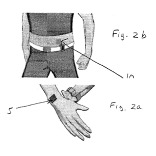 Nokia's Buzzy New Patent: A Tattoo That Vibrates When Your Phone Rings - Forbes | Sensor Machine Interfacing | Scoop.it
