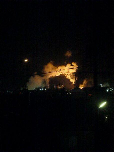 NHK (Jap trad) Explosion , 10 personnes blessées à l'usine de Mitsui Chemicals | FUKUSHIMA INFORMATIONS | Scoop.it