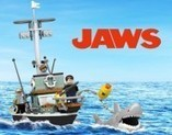 LEGO Jaws is amazing | GeekGasm | Scoop.it