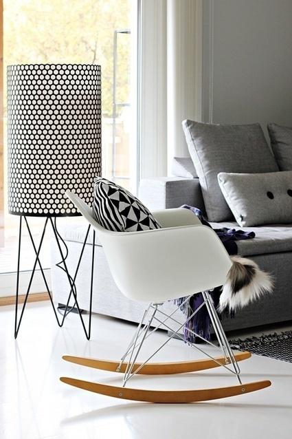 Focus | Comment bien choisir l'éclairage de son salon ? | Immobilier | Scoop.it