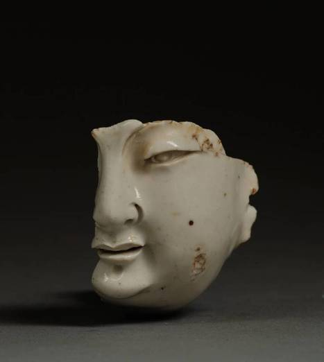 'Ding Ware: The World of White Elegance — Recent Archaeological Findings' (Ceramics) | Anthropology | Scoop.it
