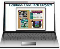Common Core Connections: Using Multimedia to Present Knowledge & Ideas | Cool Tools for 21st Century Learners | Scoop.it