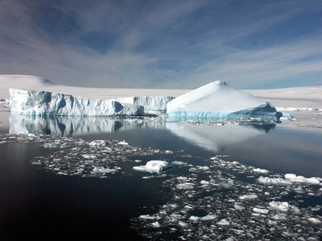 Governments failing to avert catastrophic climate change, claims IEA | Climate | Scoop.it