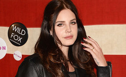 Lana Del Rey announces first track from 'Ultraviolence' | Lana Del Rey - Lizzy Grant | Scoop.it