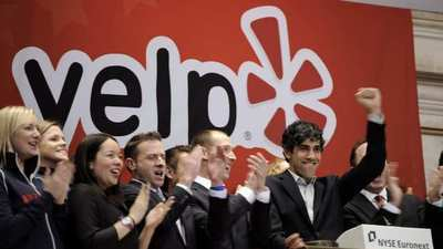 Yelp cracks down on businesses that pay for good reviews | Around the Nompire | Scoop.it