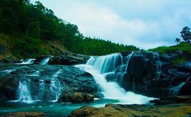 Ooty Pykara Lake and Falls | OotyBudgethotels | Scoop.it