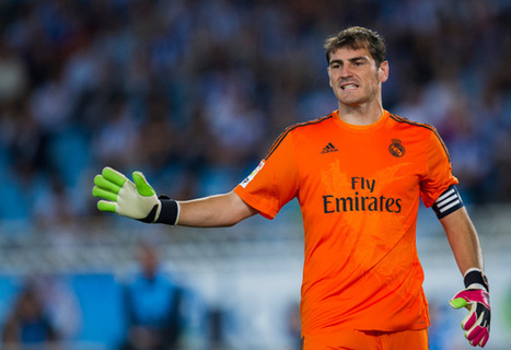 FIFA 15: Predicting the top 11 players of La Liga - Sportskeeda | Iberasports | Scoop.it