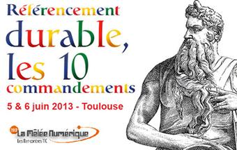 La Mêlée Numérique 2013 à Toulouse - Systonic, l'agence internet | Toulouse networks | Scoop.it