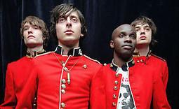 The Libertines' Carl Barat on 10th Anniversary of 'Up the Bracket' | ...Music Artist Breaking News... | Scoop.it