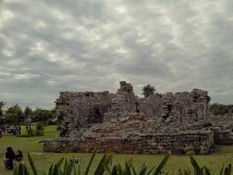 run, gloria, run!: the Mayan ruins of Tulum | Ancient Crimes | Scoop.it