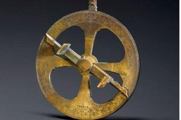 La légende de l'astrolabe | Mathieu Bélanger | Actualités régionales | Histoire de l'Outaouais | Scoop.it