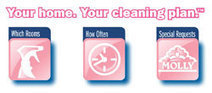 House Cleaning & Household Cleaning Services: Molly Maid | House Cleaning Brooklyn | Scoop.it