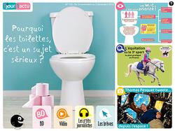 1jour1actu.com n°132 - du 25 novembre au 1er décembre 2016 | PRESSE au CDI : c'est le Bouquet ! Collège Le Verger | Scoop.it