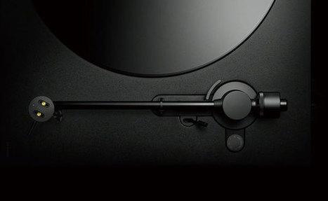 Platine Sony PS-HX500 : avec convertisseur DSD pour faire entrer le vinyle dans le monde de l'audio Hi-Res | ON-TopAudio | Scoop.it