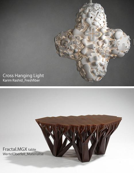 La stampa 3D | Art & Design 3D Printing | Artigiano Digitale e FabLab | Scoop.it