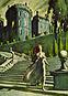 Gothic Art | Paraliteraturas + Pessoa, Borges e Lovecraft | Scoop.it