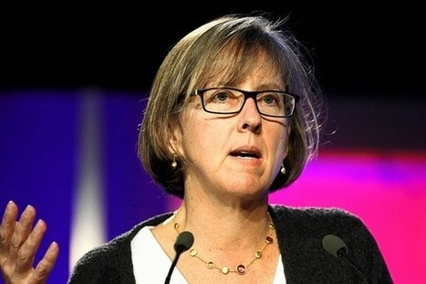 Mary Meeker on the Future of the Internet - Wall Street Journal (blog) | change and innovation | Scoop.it