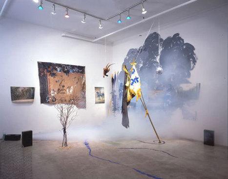 Karen Kilimnik: Battles, or the Art of War | Art Installations, Sculpture, Contemporary Art | Scoop.it