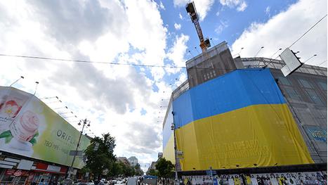 The IMF goes to war in Ukraine By Pepe Escobar   Saif al Islam   Scoop.it