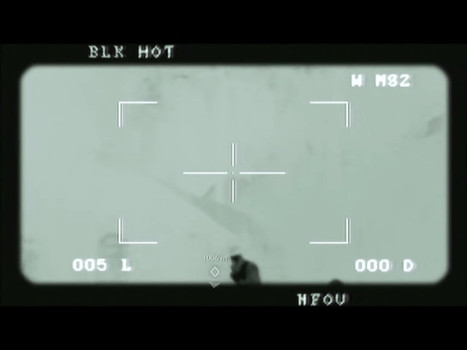 Amazing Footage of a Sniper Killing ISIS Fighters Turns Out to Be a Video Game | No Such Thing As The News | Scoop.it