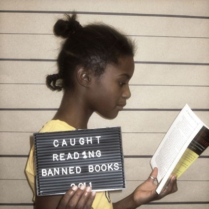 I Read Banned Books   LibraryLinks LiensBiblio   Scoop.it
