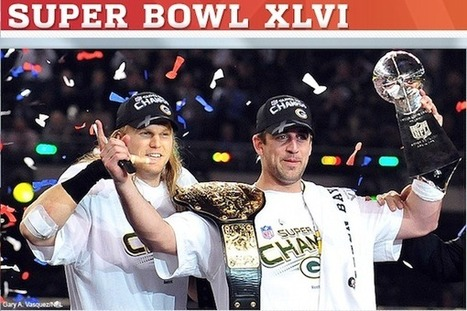 Why the Super Bowl is finally ready to come online   OTT Video   Scoop.it