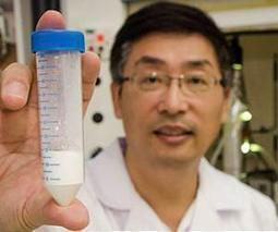 NTU scientist develops a multi-purpose wonder material to tackle environmental challenges   Sustain Our Earth   Scoop.it