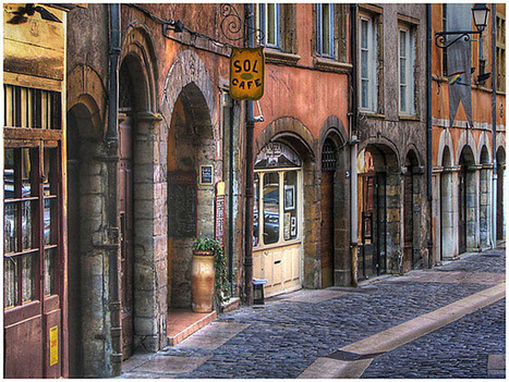 Lyon, la Florencia francesa | Portugal | Scoop.it